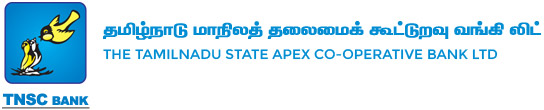 The Tamilnadu State Apex Co-Operative Bank LTD