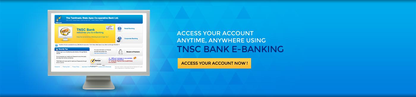 Bank Ebanking