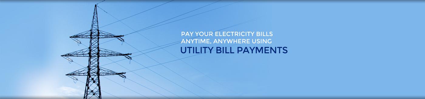 Utility paybill